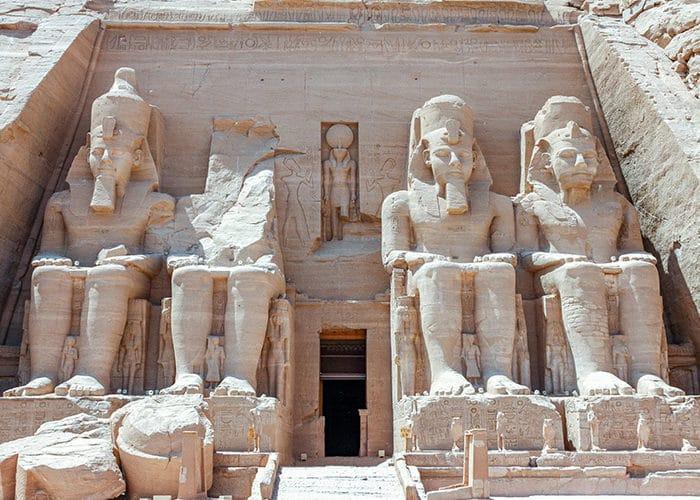 egypte c6bo voyage blog plongée 2