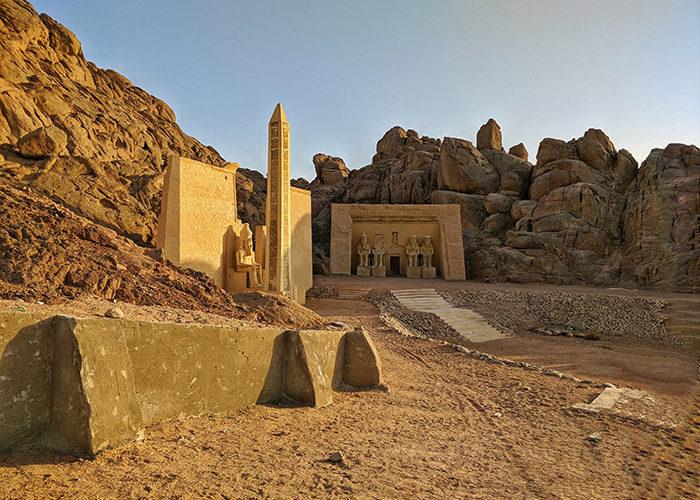egypte c6bo voyage blog plongée 4