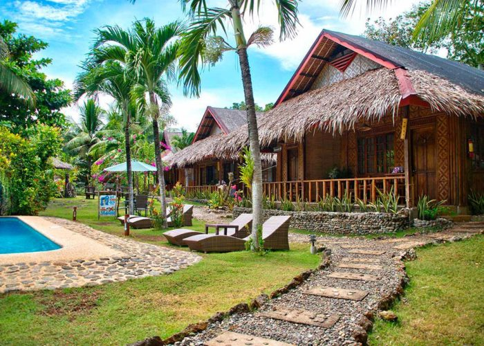 top 10 resort c6bo voyage blog plongee philippines 7