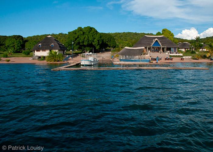 Lakeshore Lodge - C6Bo Voyage blog plongée