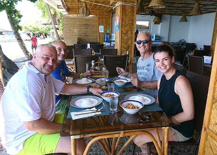 Dégustation | Cuisiner la Caldereta - C6Bo Voyages, blog plongée