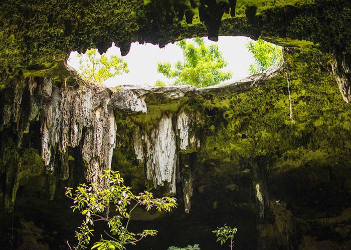 Yucatán cénotes - C6Bo Voyages, blog plongée