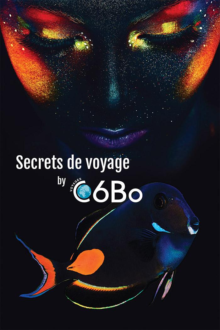 C6Bo Voyages plongée - visuels 2019 - Poisson chirurgien
