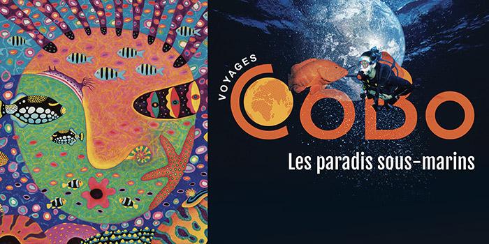C6Bo Voyages plongée - visuels 2020